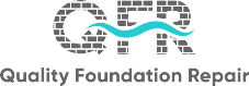 Quality Foundation Repair Logo