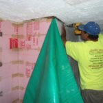 Quality Foundation Repair - Basement Waterproofing / Basement Water Barrier